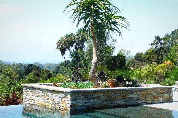 pool-planter