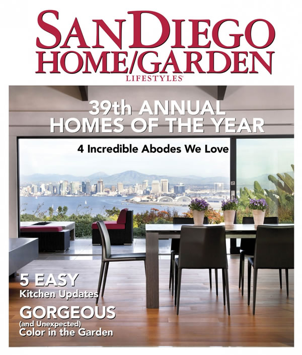 About us concrete creations inc since 1995 for The home mag san diego