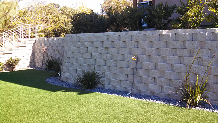 Wall Systems Amp Columns Concrete Creations Inc Since 1995