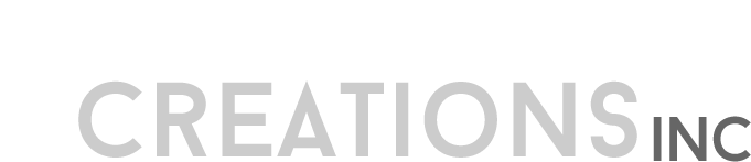 Concrete Creations Inc. Since 1995